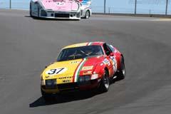 Ferrari 365 GTB/4 Daytona Competizione S3 16367