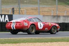 Ferrari 365 GTB/4 Daytona Competizione S3 16343