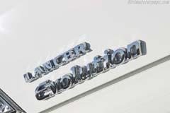 Mitsubishi Lancer EVO VIII RS