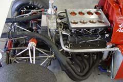 March 721X Cosworth 721X/01