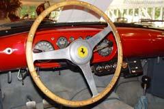 Ferrari 250 Europa Pinin Farina Coupe