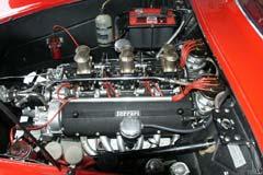 Ferrari 250 Europa GT Competizione 0357GT