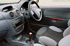 Citroën C2 GT