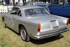 Fiat 1600S OSCA Vignale Coupe 003740