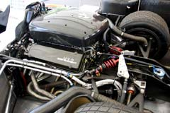 BMW V12 LMR 003/99