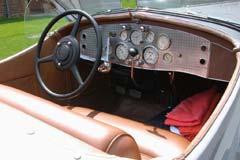 Duesenberg SSJ LaGrande Roadster 2594 J-563