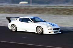 Maserati Coupe Trofeo Light