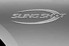 Dodge Sling Shot