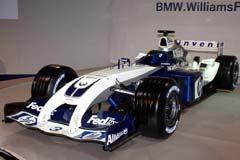 Williams FW26 BMW