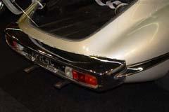 Jaguar E-Type 4.2 Frua Coupe 1E21041