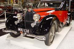 Bugatti Type 57 Ventoux 57346