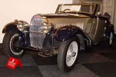 Bugatti Type 57 Corsica Drophead Coupe 57485