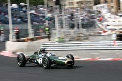 Brabham BT7 Climax F1-1-63
