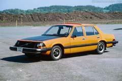 Volvo VESC