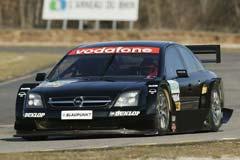 Opel Vectra GTS V8