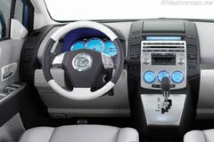Mazda MX-Flexa