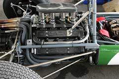 Brabham BT11 Climax F1-5-64