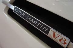 Aston Martin V8 Volante SCFCV81C4JTL15620