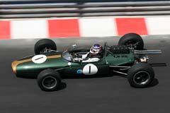 Brabham BT11 Climax F1-1-64