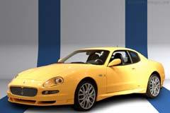 Maserati V8 GranSport