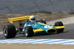 Brabham BT33 Cosworth BT33/3