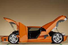 Koenigsegg CCR 7011