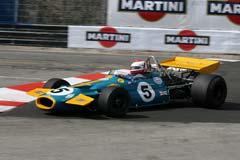 Brabham BT33 Cosworth BT33/2