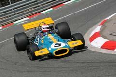 Brabham BT33 Cosworth BT33/1