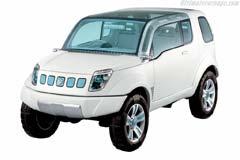 Suzuki Landbreeze