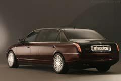 Lancia Thesis Stola S85
