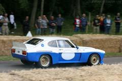 Ford Capri RS Cosworth BFC 002