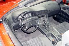 BMW 850Ci Cabriolet