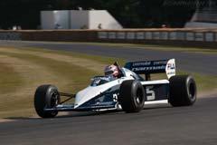 Brabham BT52 BMW BT52-1
