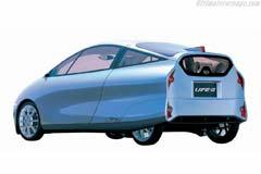 Daihatsu UFE2