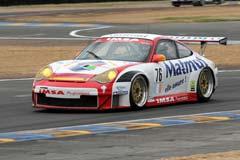 Porsche 996 GT3 RSR 99Z5S693070