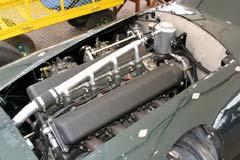 BRM Type 25 258