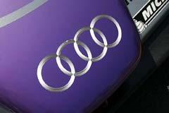 Audi R8 603