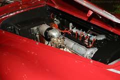 Alfa Romeo 6C 2500 S Touring Cabriolet 915119