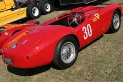 Ferrari 500 Mondial Pinin Farina Spyder 0418MD