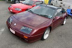 Renault-Alpine GTA V6 Le Mans