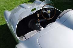 Ferrari 166 MM/53 Abarth Spyder 0262M