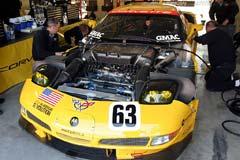 Chevrolet Corvette C5-R 011