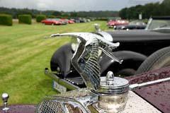 Hispano Suiza H6B Hibbard & Darrin Cabriolet 12034