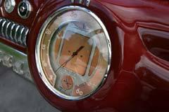 Alfa Romeo 6C 2500 S Stabilimenti Farina Cabriolet 915339