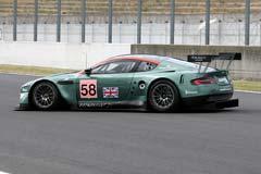 Aston Martin DBR9 DBR9/2