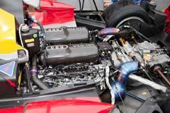 Audi R15 plus TDI 202