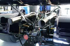 BRM P154 Chevrolet P154-01