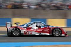 Audi R15 plus TDI 204