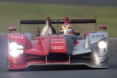 Audi R15 plus TDI 203