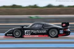 Porsche 911 GT1 993-GT1-109